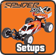 SRX4 Setups