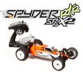 Spyder Buggy SRX-2 RM RTR