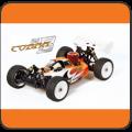 Cobra 811 GP Parts