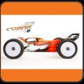 Cobra E-truggy Parts