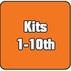 Kits 1/10th
