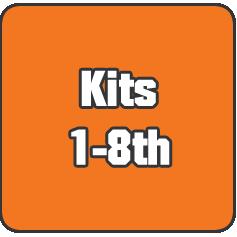 Kits 1/8th