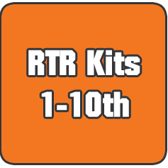 Kits RTR 1/10th
